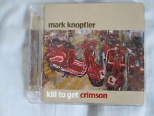 Mark Knopfler  Kill to Get Crimson Dire Straits Country Rock Folk CD