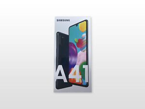 Samsung Galaxy A41 Android Smartphone