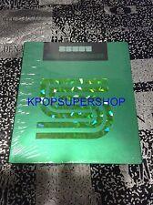 SS501 Destination Normal Edition CD NEW Sealed Kim Hyung Jun Kim Hyun Joong