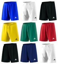 Adidas Kids Parma Shorts Boys Football Running Sports Gym Short