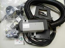 WEBASTO AIRTOP 2000ST 12V DIESEL HEATER KIT INCLUDES 9014839C 9012942E HEATER