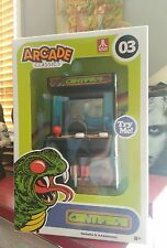 Centipede Arcade Classics #03 Mini Handheld Games Nib New 2016 Basic Fun No. 03