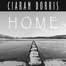 Ciaran Dorris - Home [CD]