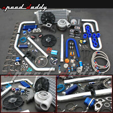 VR6 2.8 JETTA/BORA/GTI/GOLF/PASSAT T3/T04E TURBO CHARGER+CAST MANIFOLD FULL KIT