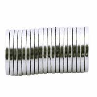 5-100Pcs Super Strong Round N35 Neodymium Magnets Rare Earth Disc Fridge Craft