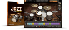 Toontrack Jazz EZX - EzDrummer 2 Expansion - Digital Delivery