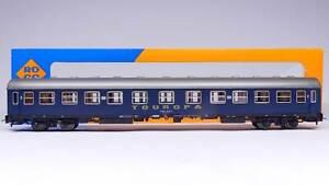 Roco 4282 Reisezugwagen Touropa der DB in OVP A117