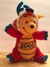 Disney Winnie The Pooh Beanie, Dragon Pooh