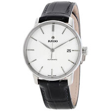 Rado Coupole Classic Automatic Silver Dial Mens Watch R22860015