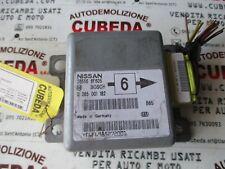 Centralina comando airbag Nissan Micra (K11) 0285001182 285566F605