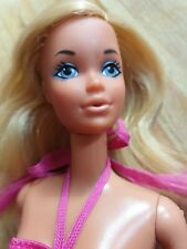 BARBIE DOLL STEFFIE MALIBU SUN LOVING PJ VINTAGE 1978 KELLEY TRACY WHITNEY TARA