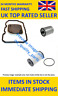 Automatic Gearbox Transmission Filter Kit 21041 FEBI for Alpina BMW Jaguar Land