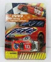 Ricky Rudd 1999 Tide Racing Collectors Edition Car