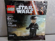 Lego Star Wars First Order General 5004406 Polybag
