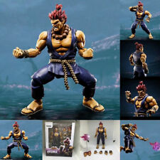 S.H.Figuarts Street Fighter V No.05 AKUMA Action Figure Fighting Body Brand New