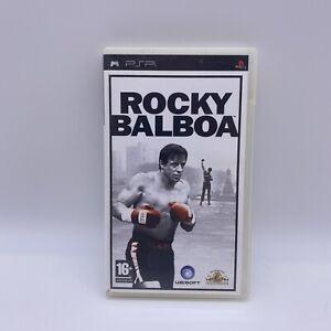 Rocky Balboa (PSP) - Game  6AVG The Cheap Fast Free Post