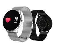 Smartband FTC09 Pulsuhr Smartwatch Sport Uhr Fitnessarmband Tracker Bluetooth
