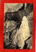 cpa Belgique AYWAILLE - Grotte de REMOUCHAMPS - La Dame Blanche