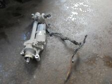 mercedes c63s electric steering rack from 2017