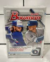 2020 Bowman Baseball Sealed Blaster Box Jasson Torkelson Luis Robert Franco🔥🔥