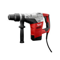 Milwaukee 1-9/16 in. SDS-Max Rotary Hammer with Case 5317-81 Recon