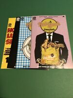 Hot Lunch Special AfterShock #1 2 3 4 / Lot Of 4 Comics /HOT!!!