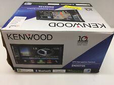 Kenwood DNX573S 6.2