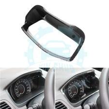 For Honda CRV CR-V 2012 13 14 15 16 Carbon Fiber Car Dashboard Cover Trim wq