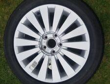 VW Passat 2006 - 2010 highline B6 Macau Alloy Wheel with tyre