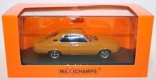 Voitures miniatures en plastique pour Opel