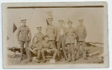 London Territorial Collectable Military Postcards