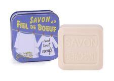 La Savonnerie de Nyons - Savon détachant boite métal, 100 g