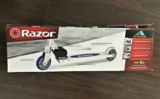 Razor A Kick Scooter Red-Kid's Scooter-Blue