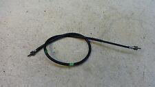 1986 Kawasaki ZG1000 Concours K394-2. speedometer speedo cable