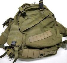 London Bridge Trading LBT-1547A Ranger Assault Pack Olive Drab OD RAPTOR