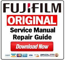 Fujifilm Finxepix Fuji Digital Camera service manual Choose from 300 models!