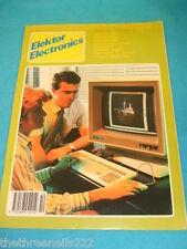 ELEKTOR - OCT 1989 # 171