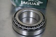 Radlagersatz JAGUAR XJ, XJSC, XK8 Coupe/-Convertible original + neu CAC6332