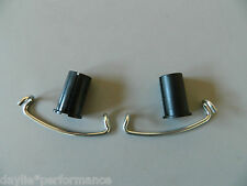 """HONDA MOWER 21"""" AND 19"""" AXLE CLIPS AND BUSHES"""