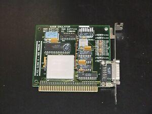 IBM 5250 Emulator card for vintage PC XT 8-bit ISA computer