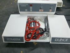 Guinot Hydradermie Beauty Machine. High Frequency & Galvanic. Serviced