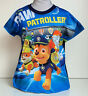 Paw Patrol Kinder Jungen T-shirt Gr.  98 104 110 116 nickelodeon