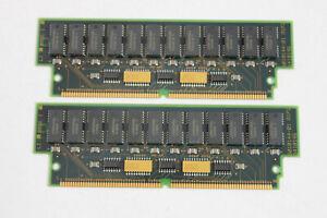 DEC DIGITAL HP COMPAQ 54-19145 4MB SIMM QTY 2   KIT MS44L-BA (2 X 4MB)