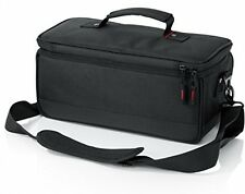 Gator Cases G-MIXERBAG-1306 Mixer Case Protective Tricot lined interior