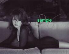 EMMA STONE REPRINT 8X10 AUTOGRAPHED SIGNED PICTURE PHOTO MAN CAVE GIFT