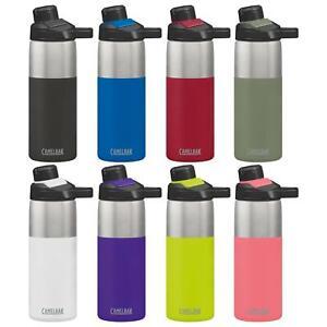 Camelbak Trink Flasche Chute Mag Vacuum 600ml Magnet Verschluss Wasser Thermo