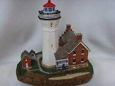 Harbour Lights Lighthouse Port Sanilac Mi #506 *Beautiful Piece* Free Ship