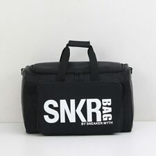 SNKR Large Bag Sneakers Myth Shoes Storage Gym Travel Duffel Hype Sneaker Bags🔥