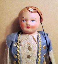 Unbranded Composition Vintage Dolls