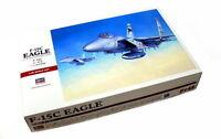 Hasegawa Aircraft Model 1/48 Airplane F-15C Eagle Hobby PT49 07249 H7249
